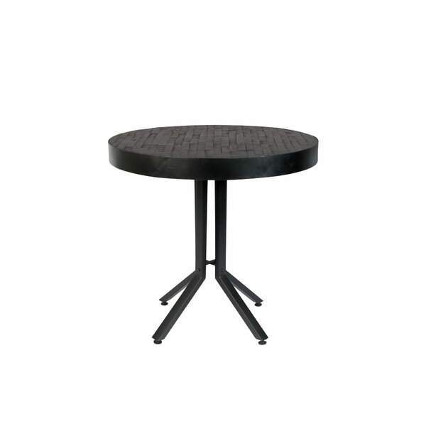 Malloy Teak Dining Table by Foundry Select Foundry Select