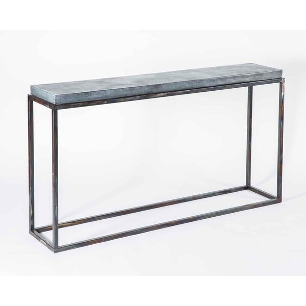 Kristen Console Table by 17 Stories