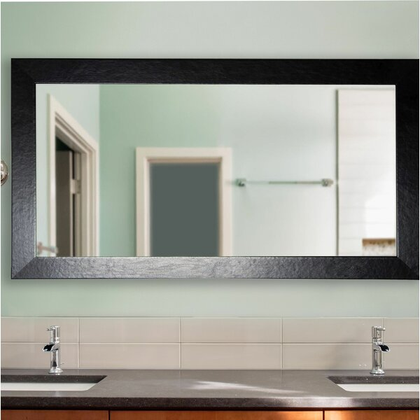 Wide Bathroom/Vanity Mirror by Rayne Mirrors