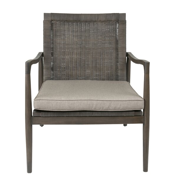 LaGuardia Armchair by Bayou Breeze