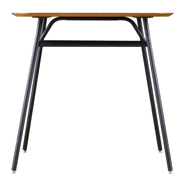 Mincey Dining Table by Wrought Studio