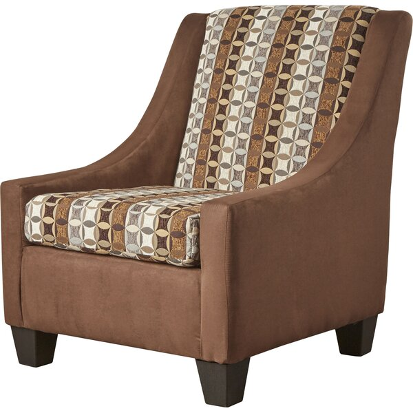 Blanch Accent Armchair by House of Hampton
