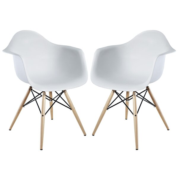 Conyers Dining Chair (Set of 2) by Hashtag Home