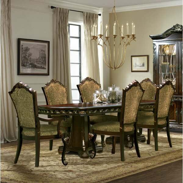 Swartwood 7 Piece Dining Set by Astoria Grand Astoria Grand