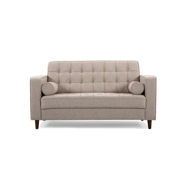Gildea Loveseat by Ivy Bronx