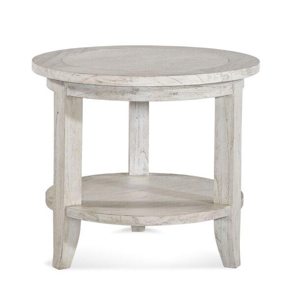 Fairwind End Table by Braxton Culler Braxton Culler