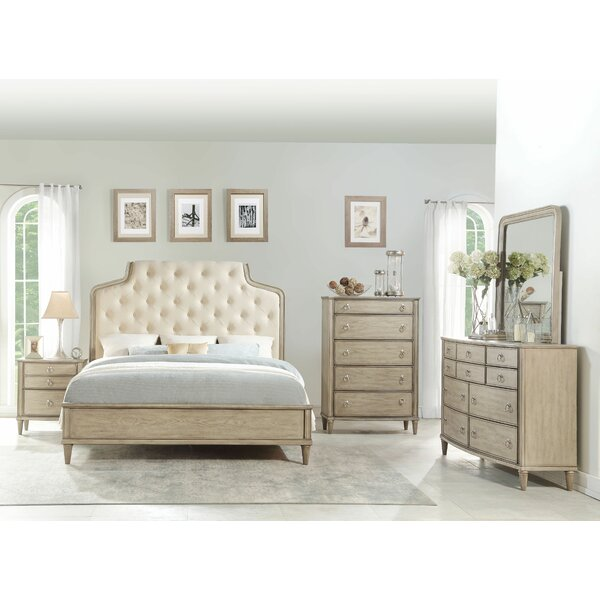 Elim Platform Configurable Bedroom Set by Rosdorf Park