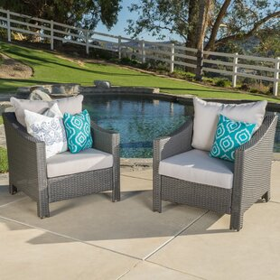Patio Lounge Chairs | Joss & Main