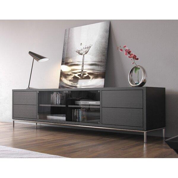 Multimedia Cabinet by Modloft