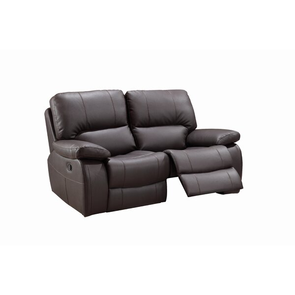 For Sale Claverton Air Reclining Loveseat Hot Shopping Deals
