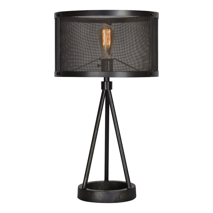 Livingstone 26 5 table lamp
