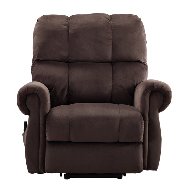 Amaran Power Lift Assist Recliner with Massage W003473129