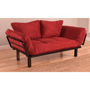 save to idea board dhp emily convertible futon   wayfair  rh   wayfair