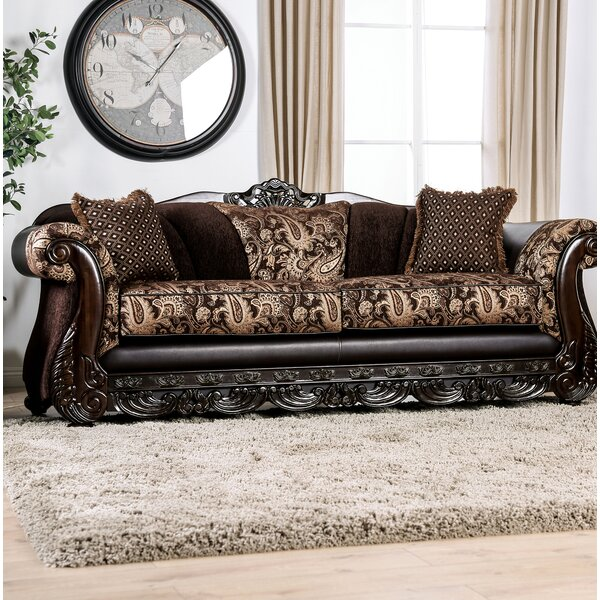 Online Shop Renea Rolled Arms Sofa by Astoria Grand by Astoria Grand
