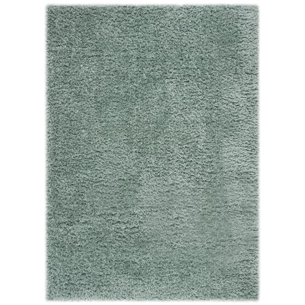 Stoffel Blue Area Rug by Ebern Designs