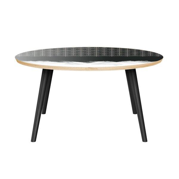 Evanoff Coffee Table By Corrigan Studio
