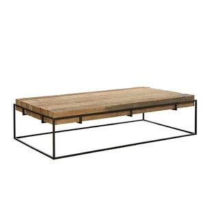 Grogan Coffee Table Furniture Classics
