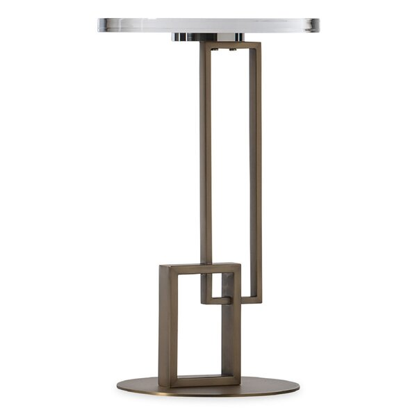 Melange End Table by Hooker Furniture Hooker Furniture