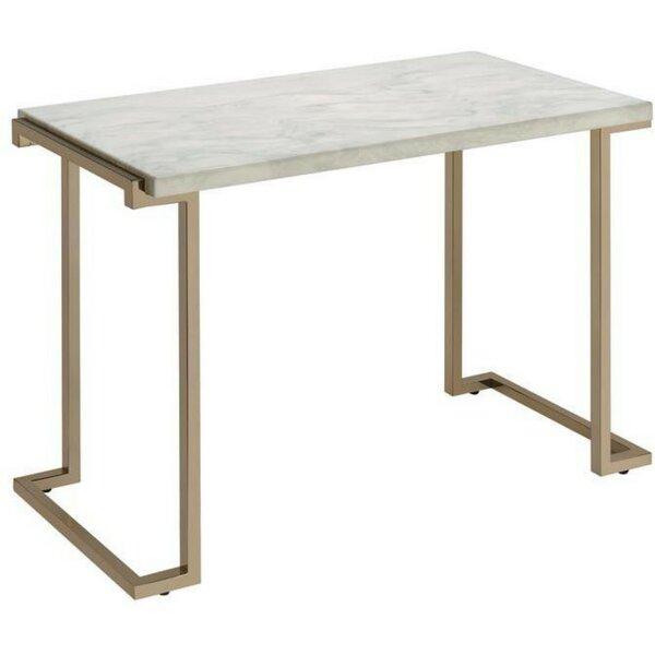 New Fairfield Console Table by Everly Quinn Everly Quinn