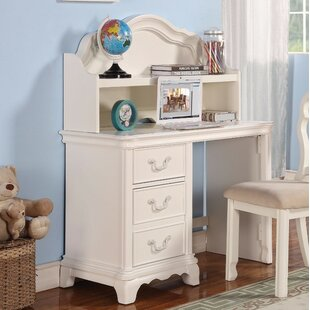 Affordable Castanada Writing Desk by Harriet Bee