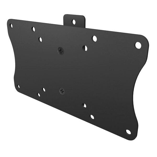 Fixed/Tilt Wall Mount For 10