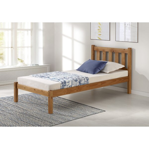 Damian Platform Bed by Mistana