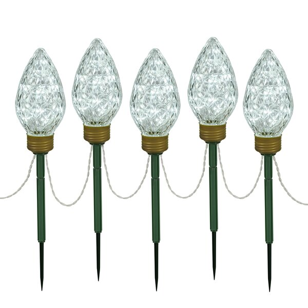 8.5 LED C9 5 Piece by Vickerman