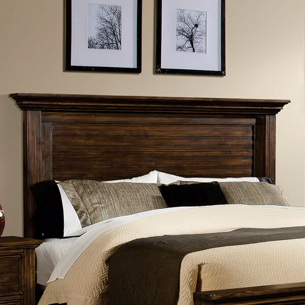 Desirae Panel Headboard by Darby Home Co Darby Home Co