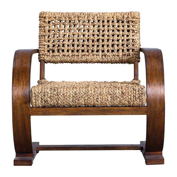 Bakken Armchair By Bloomsbury Market