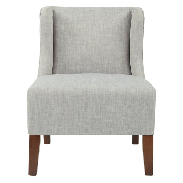 Magdalen Wingback Chair by Red Barrel Studio