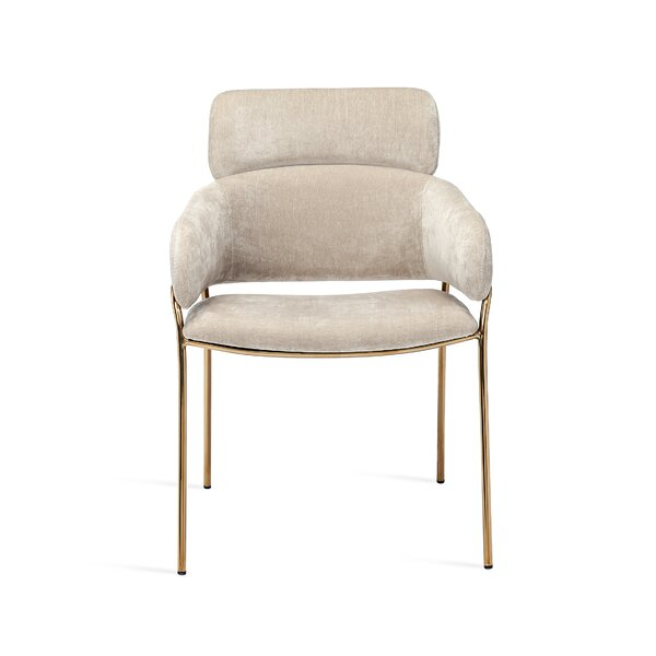 Marino Armchair by Interlude Interlude