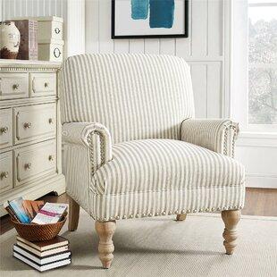 Off White Accent Chair Wayfair