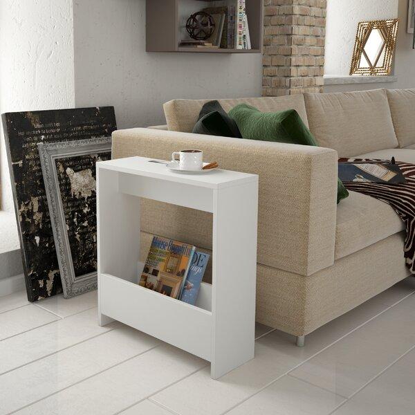 Siniard End Table by Ebern Designs