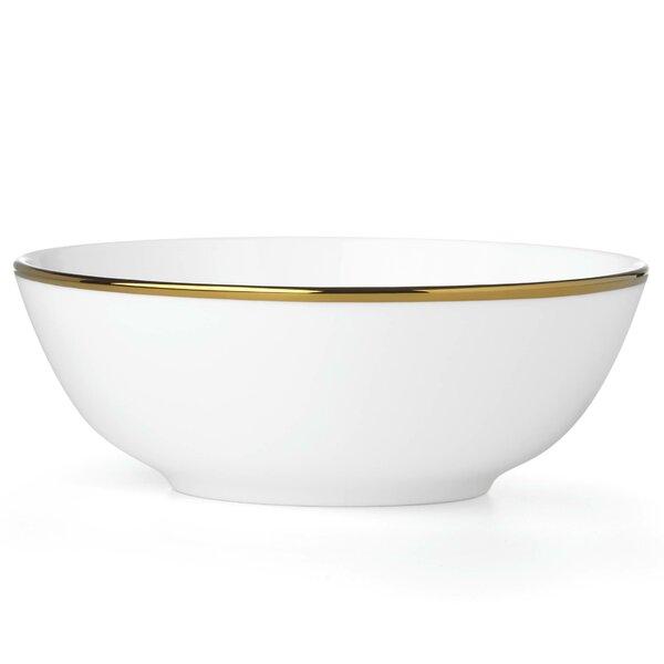 Contempo Luxe Bone China 9 Dessert Plate by Lenox