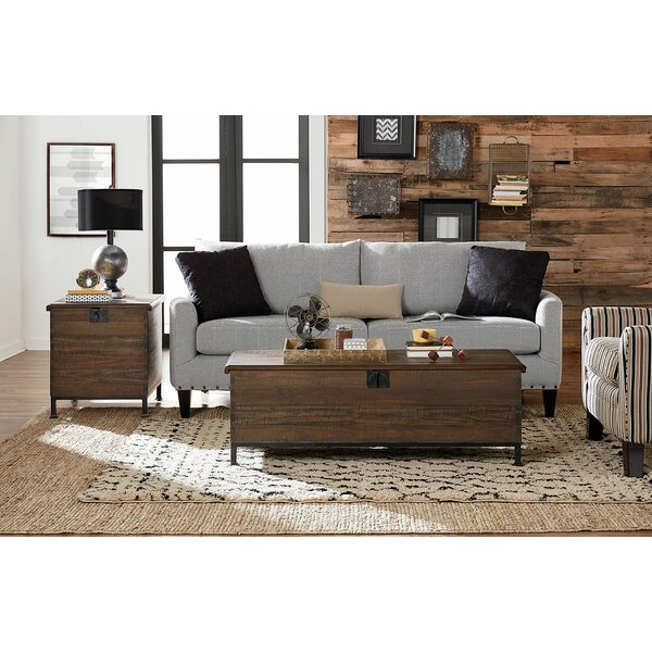 Evie Coffee Table By Williston Forge