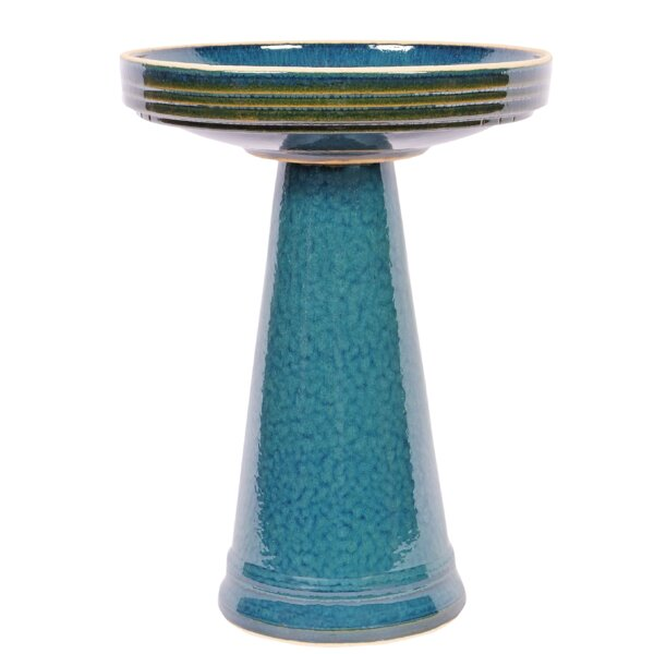 Burley Simple Elegance Birdbath by Birds Choice
