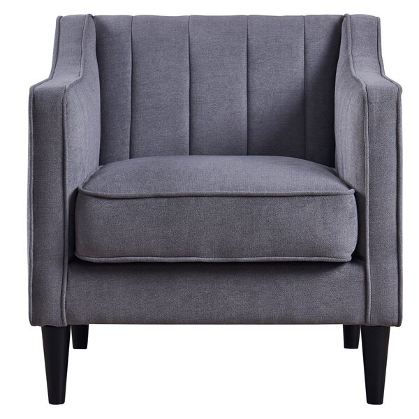Petrone Armchair by Ivy Bronx Ivy Bronx