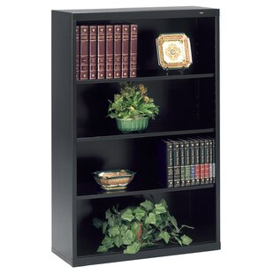Budget Standard Bookcase by Tennsco Corp.