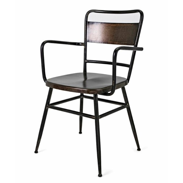 Moreno Dining Chair by 17 Stories