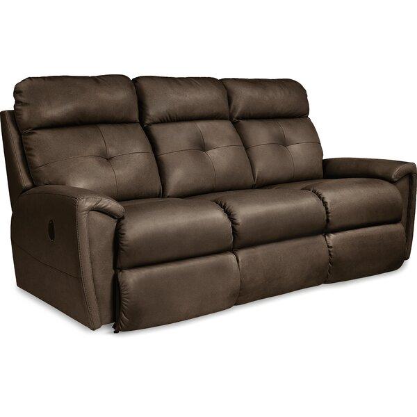 Douglas Full Reclining Sofa by La-Z-Boy