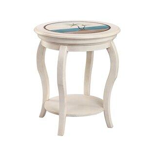 Sabel End Table