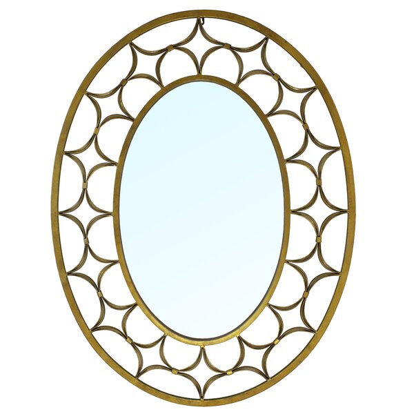 Ankara Wall Mirror by Selectives