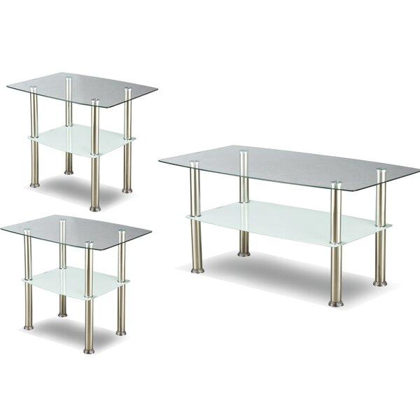 Rathbun Coffee Table By Ebern Designs