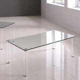 Thwing Coffee Table by Orren Ellis