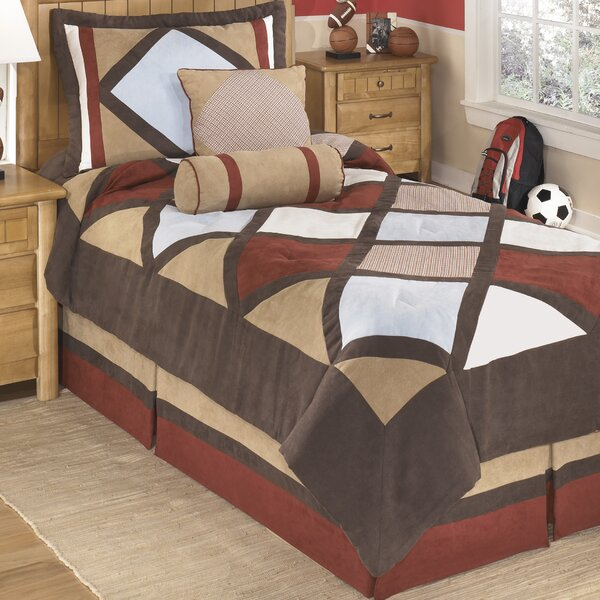 Academy Comforter Set by Signature Design by Ashley
