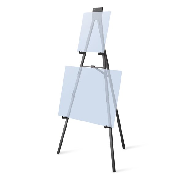 Folding Tripod Easel by Testrite
