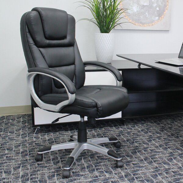 Twigg Executive Chair by Latitude Run