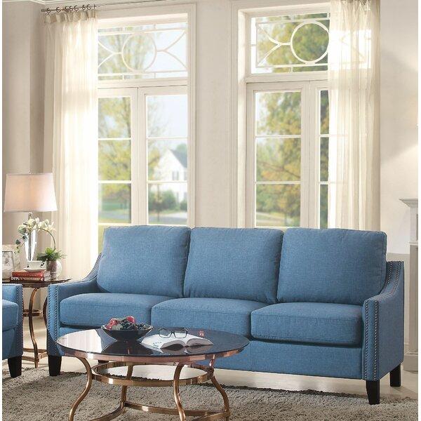 Hodgin Sofa by Red Barrel Studio