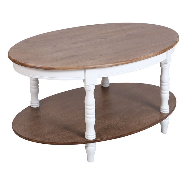 Tindle Coffee Table By August Grove