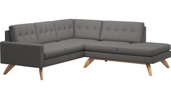 Price Compare Luna Sectional by TrueModern by TrueModern